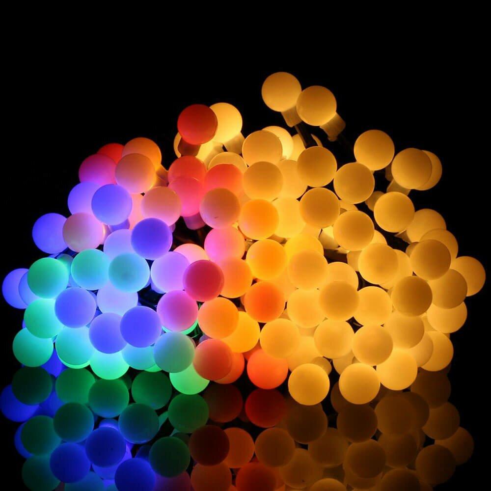 Светящиеся Лед шары